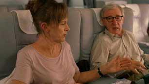 """Woody Allen presenta """"A Roma con amor"""" su último trabajo"""