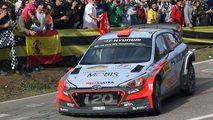 WRC Rally Catalunya - Costa Daurada. Resumen de todo el Rally