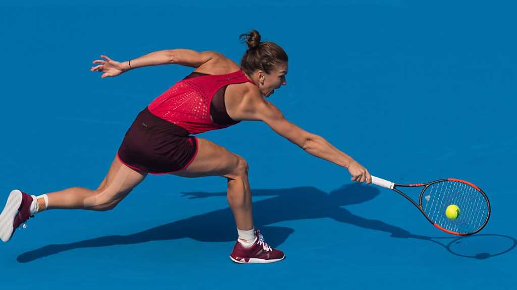 Tenis - WTA Torneo Pekín (China): Kasatkina - Halep