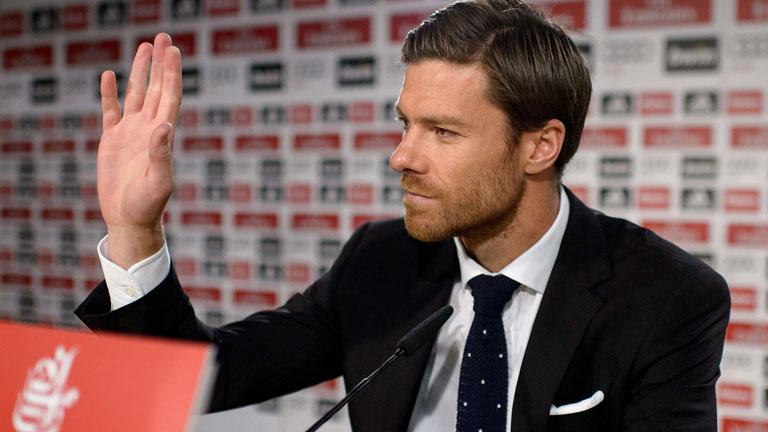 """Xabi Alonso: """"Dejar el Madrid ha sido la decisión más difícil de mi carrera"""""""