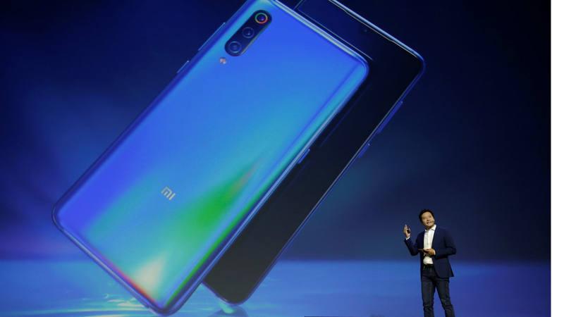 Xiaomi se adelanta a sus rivales en el mercado de móviles con su nueva apuesta para 2019, el Mi9