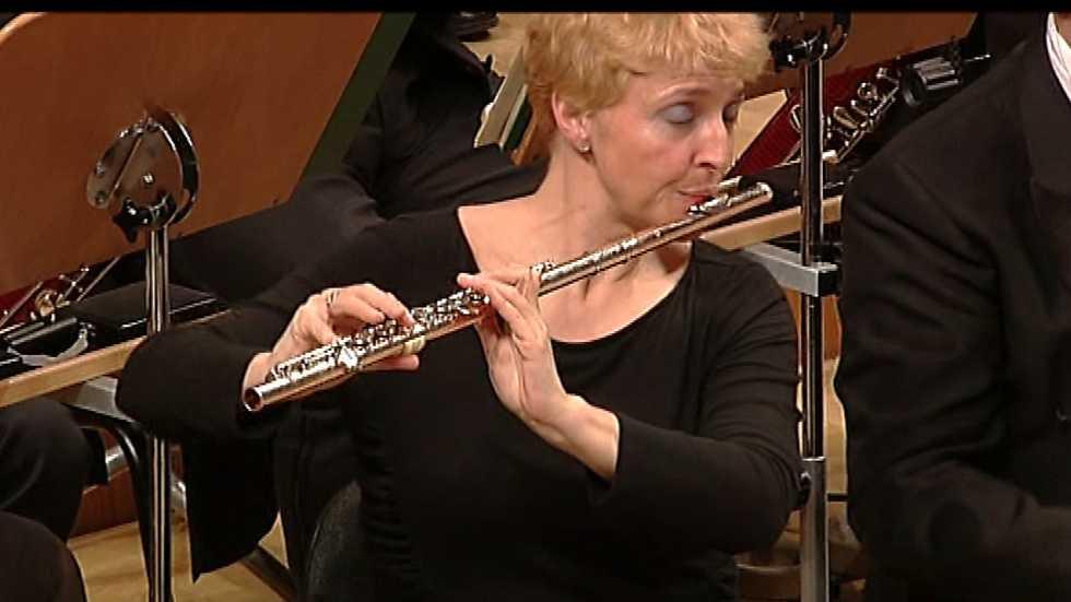 XIII concierto 'In Memoriam' homenaje a las víctimas del terrorismo