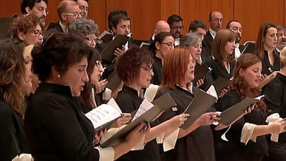 Los conciertos de La 2 - XIII Coro RTVE nº 1