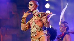 Xoul, la nueva reina Drag del Carnaval de Las Palmas