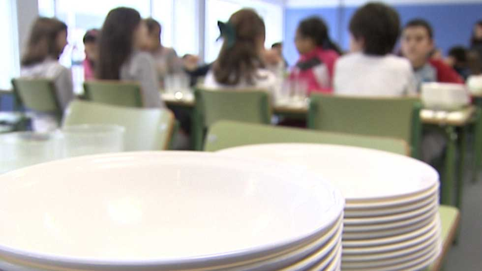 La xunta de galicia rescinde el contrato a dos empresas for Empresas comedores escolares
