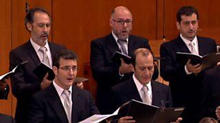 Los conciertos de La 2 - XV Ciclo de Música Coral Coro RTVE Nº 1 (Parte 2)