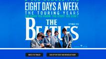 Ir al VideoYa podemos ver algunas imágenes del esperado documental sobre los Beatles que ha dirigido Ron Howard