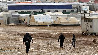 Zaatari, el segundo campo de refugiados más grande del mundo