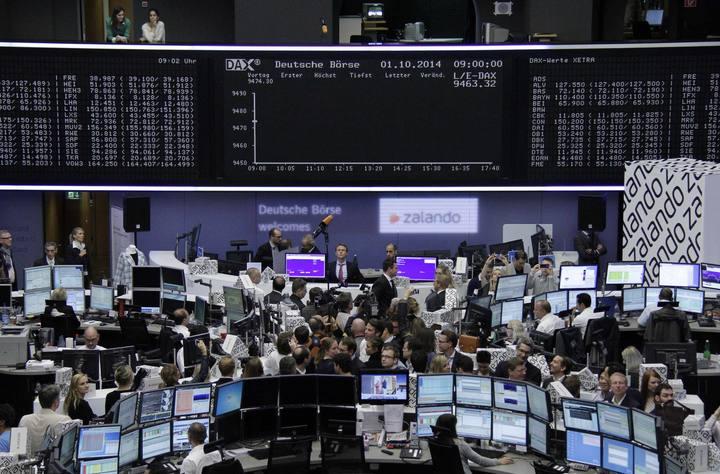 Zalando debuta en la Bolsa de Fráncfort