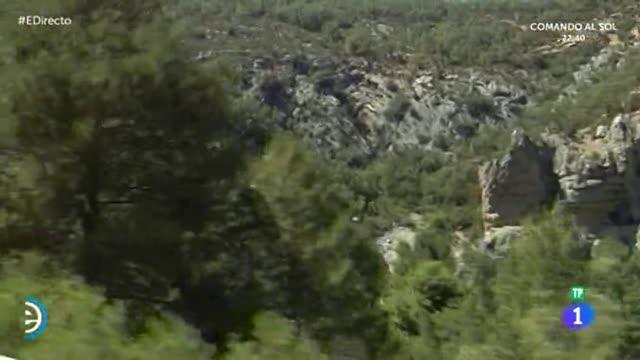 España Directo - Zaorejas, los secretos del Tajo