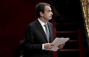 """Zapatero: """"El G-20 exigía un cambio de ritmo contra la crisis"""""""
