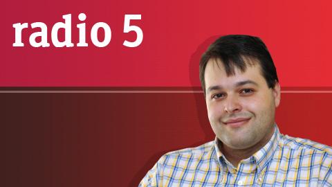 La zarzuela en Radio 5