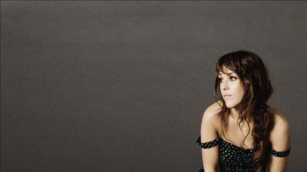 Zaz se atreve a interpretar temas míticos de la canción francesa