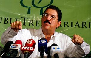 Manuel Zelaya asegura que volverá a Honduras como Presidente