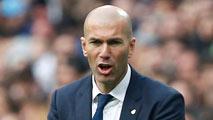 """Zidane: """"Nos ha faltado concentración sin el balón"""""""