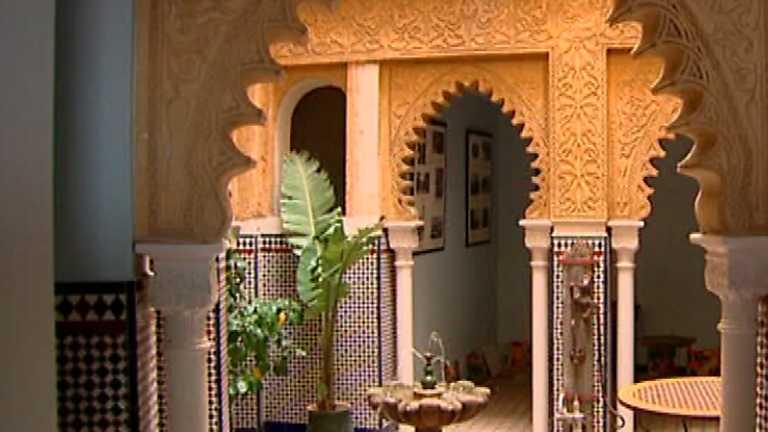Citaten Zoon Tendencias : Zoom tendencias marruecos el exotismo más cercano rtve