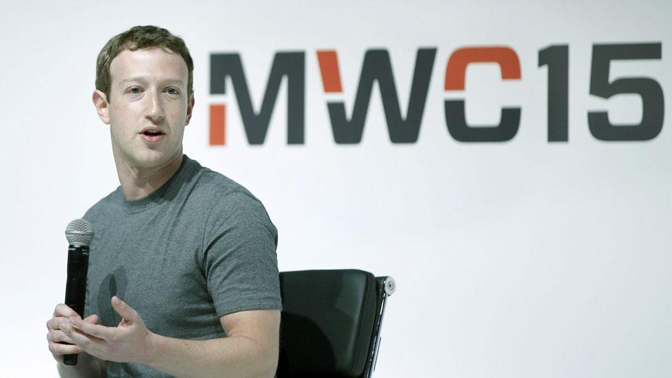 Zuckerberg cree que el próximo gran contenido será la realidad virtual