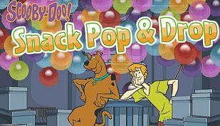 Juego Snack Pop & Drop
