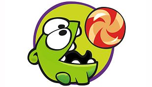 Juego Cut the rope