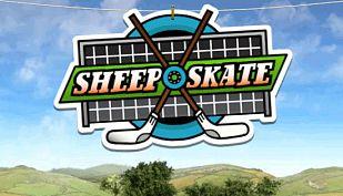 Juego Sheep Skate
