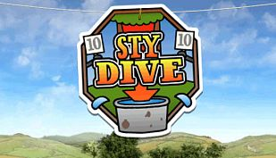 Juego Sty Dive