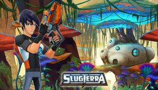 Juego Slugterra - El secreto de las minas oscuras