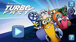 Juego Turbo Fast 3D