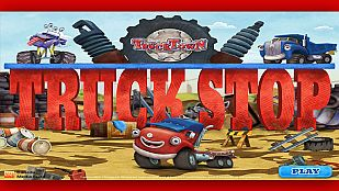 Juego Truck Stop