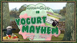 Juego Yogurt Mayhem