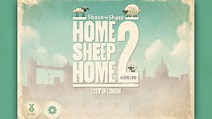 Juego Home Sheep Home