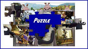 Juego El puzzle de la granja