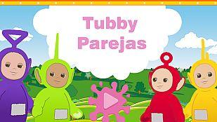 Juego Tubby Parejas