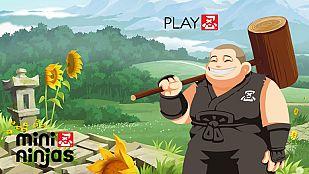 Juego Aplasta Samurais