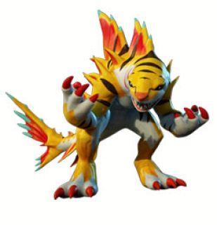 Link Tigershark