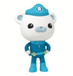 Link Capitán Polo Polar