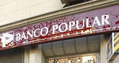 El banco popular lanza una ampliaci n de capital de for Clausula suelo banco popular 2016