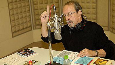 Resultado de imagen de radio clasica radio nacional de españa jazz porque si, juan carlos sifentes