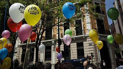 El tribunal supremo declara nulas las cl usulas suelo del for Clausula suelo bruselas