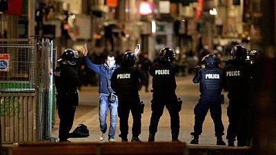 Atentados de Paris 2015