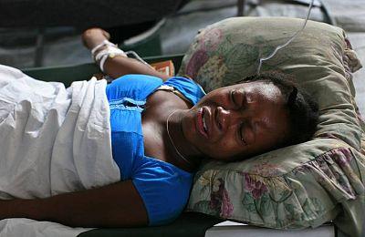 Resultado de imagen para violaciones en haiti