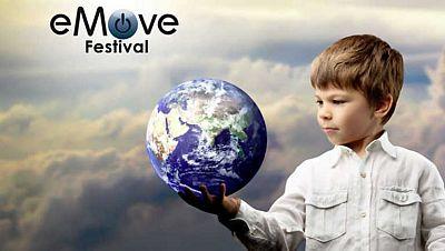 'Crea, sueña, atrévete', participa en el Emove Festival