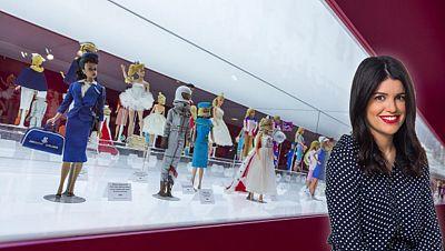 La estación azul de los niños - Barbie, más allá de la muñeca