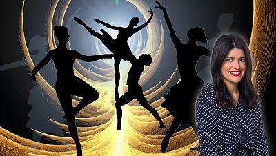 La estación azul de los niños - Día de la Danza con Billy Elliot
