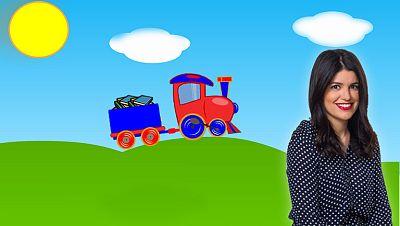 La estación azul de los niños - Edición especial