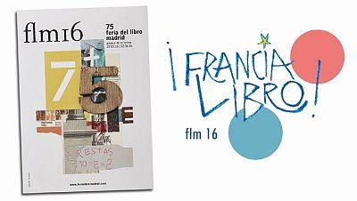 Narraciones, juegos, cuentacuentos, talleres, laboratorios de palabras, teatro...El próximo viernes 27 de Mayo abre sus puertas la Feria del Libro de Madrid