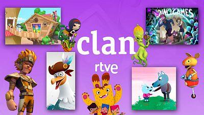 RTVE selecciona 8 nuevos proyectos en la convocatoria de animación 2017