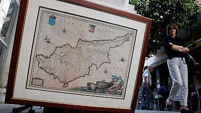Chipre reduce a 100 euros diarios el l mite para sacar for Dinero maximo cajero