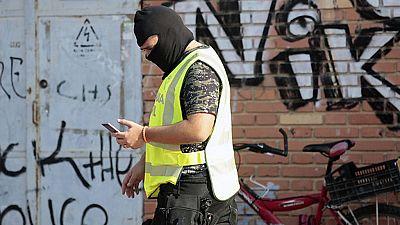 Resultado de imagen de Detienen en Vinaroz a un hombre presuntamente relacionado con los atentados de Barcelona