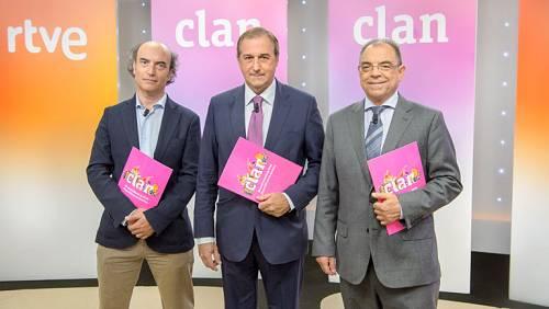 RTVE lanza en América su nuevo canal infantil Clan Internacional
