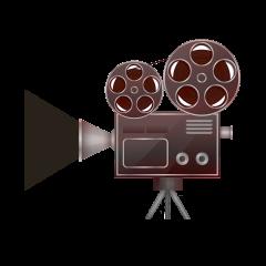 El cantor de cine